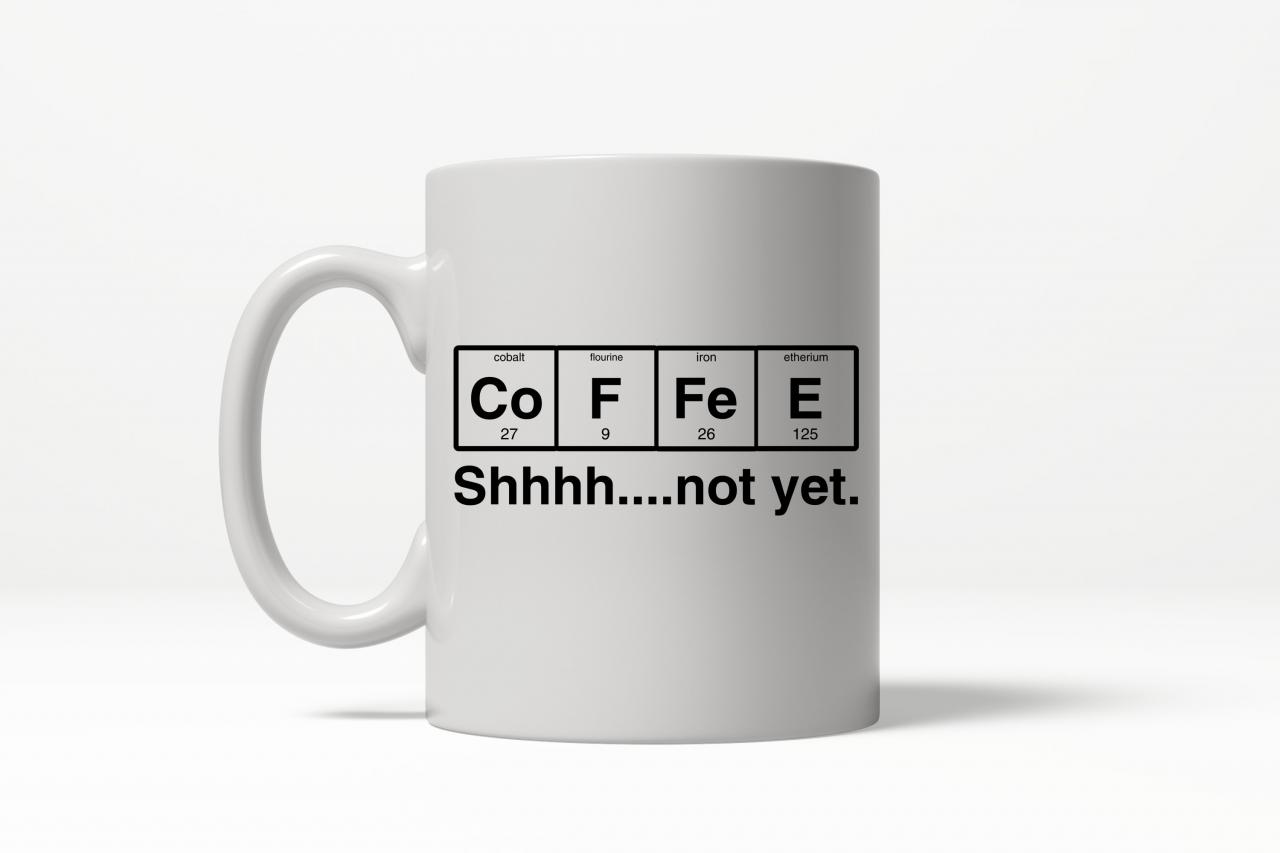 Coffee Mugs Quotes, Funny Work Mugs, Sarcastic Coffee Mug ...