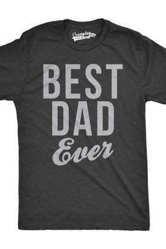 Dad Gift Ideas, Best Dad Ever Shirt, Fathers Day Gift, Funny Shirt For Dads, Dad Shirt Funny, Dad Shirt, Gift For Dad